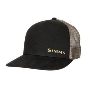 Gorra SIMMS ID Trucker Riparian Camo
